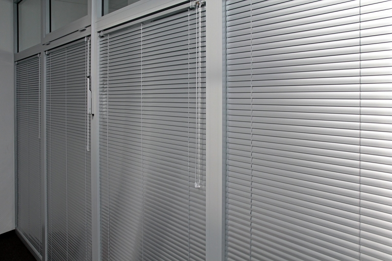 żaluzje aluminiowe 25mm